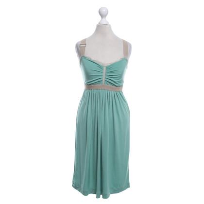 Twin-Set Simona Barbieri Dress in green