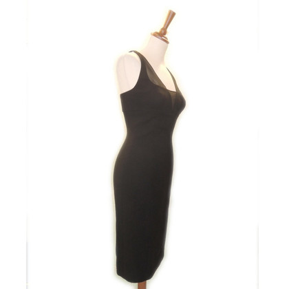 Versace Sleeveless evening dress