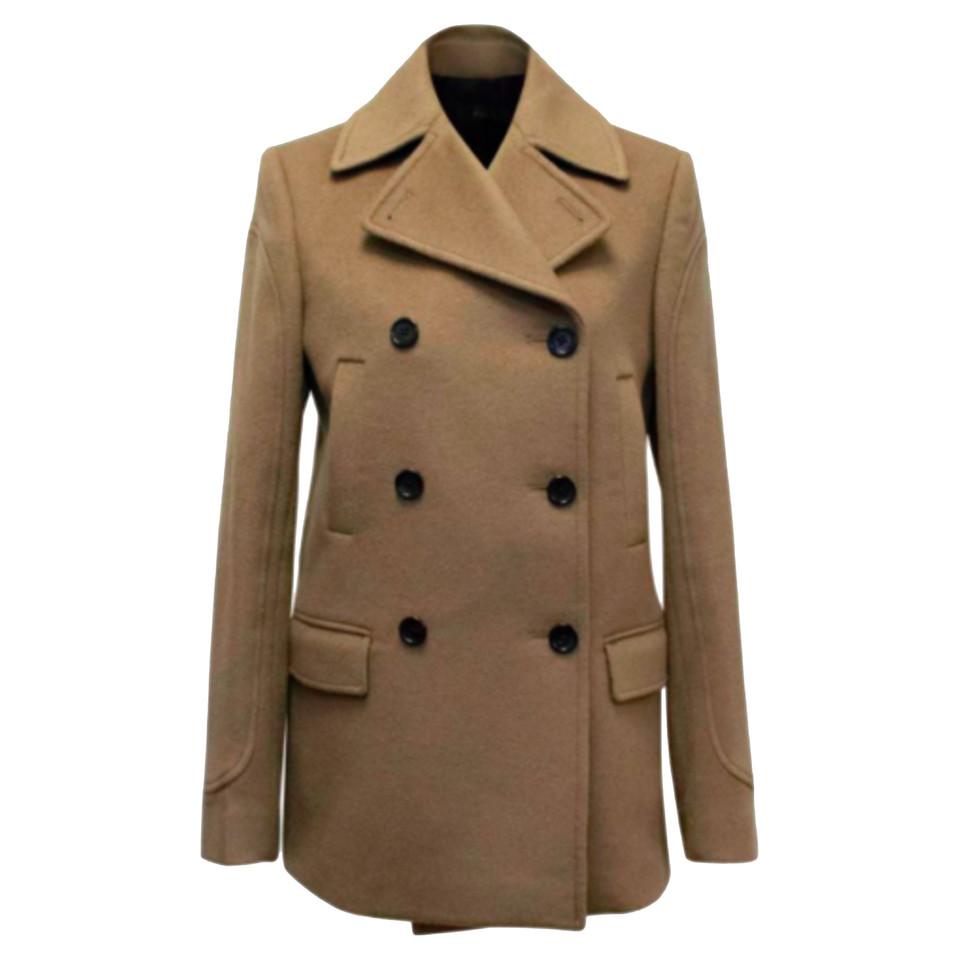 Joseph Double-breasted coat
