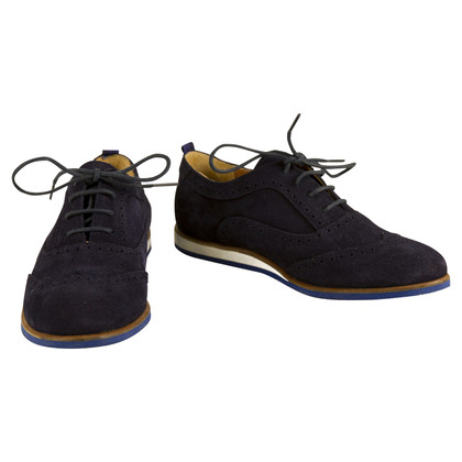 Hugo Boss lace-up shoes
