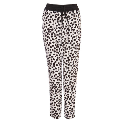 A.L.C. trousers with black dots