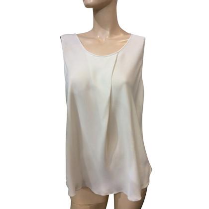 Armani Collezioni silk Top