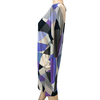 Emilio Pucci Tuniek jurk