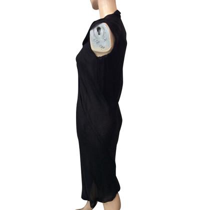 Rick Owens silk dress