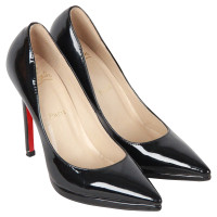 Christian Louboutin Patent leather pumps