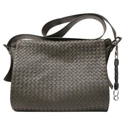 Bottega Veneta Messenger Bag