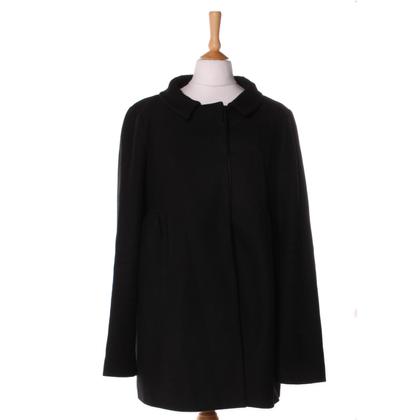 Tara Jarmon Jacket - coat Tara Jarmon black EN 38