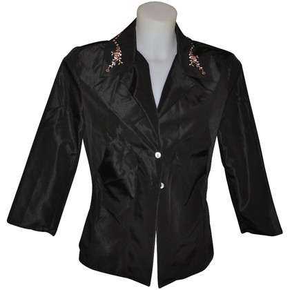Blumarine Black jacket