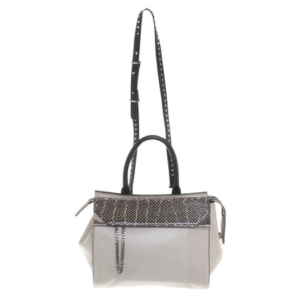 Barbara Bui Shoulder bag in beige