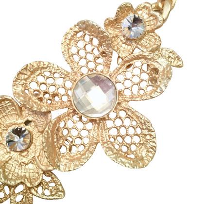 Valentino Golden chain