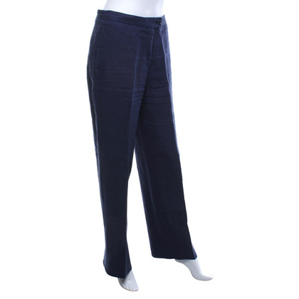 Loro Piana trousers made of linen