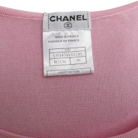 Chanel T-shirt made of knit