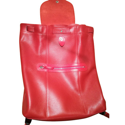 "Longchamp Backpack ""Le Foulonne"""