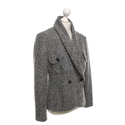 Other Designer Féraud - bouclé jacket