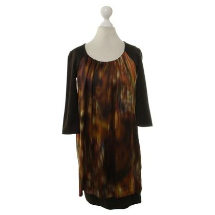 Andere merken Ana Alcazar - jurk gemaakt van een materiaal mix