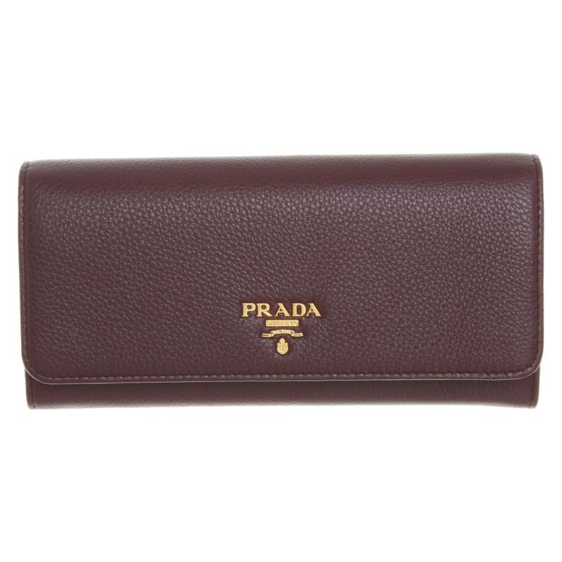 c67382cff07 ... cheapest prada wallet pattina 8cbdb b9977