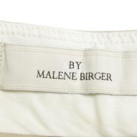 By Malene Birger Pantaloni in Beige