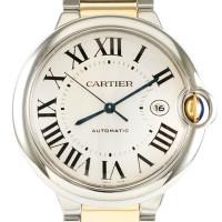 Cartier Ballon Bleu automatica