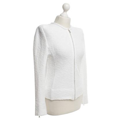 Iro Blazer in Weiß