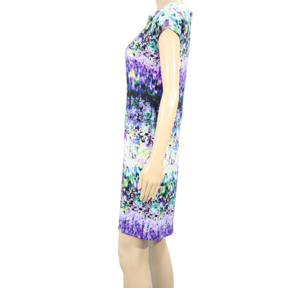Cynthia Rowley Dress with pattern