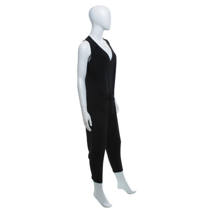 Tara Jarmon Jumpsuit in black