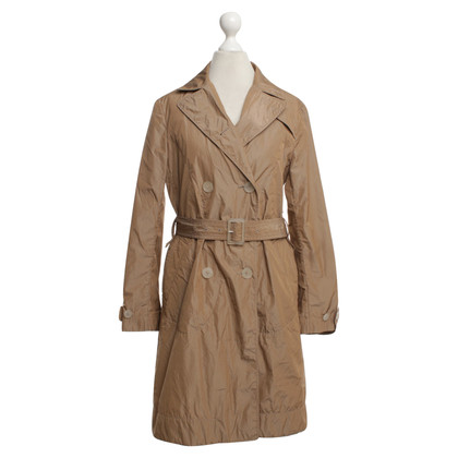 Jil Sander Trenchcoat in Beige