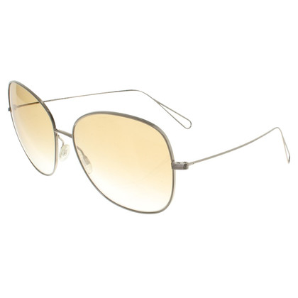 Isabel Marant Sunglasses with light brown glasses