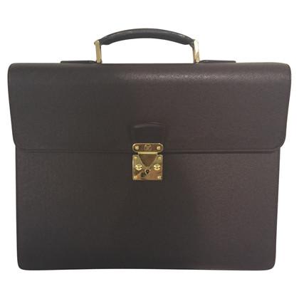 Louis Vuitton Serviette cons taiga