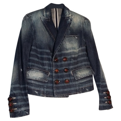 Dsquared2 Jacket jeans Dsquared 2 tg 44NL.