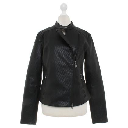 Armani Jeans Jacket in black