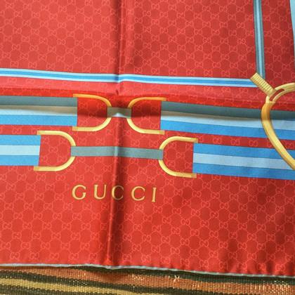 Gucci Gucci Foulard.