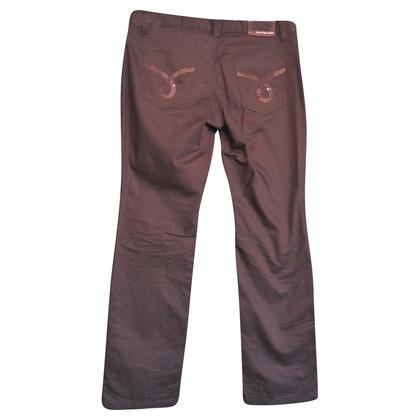 Calvin Klein Schwarze Jeans