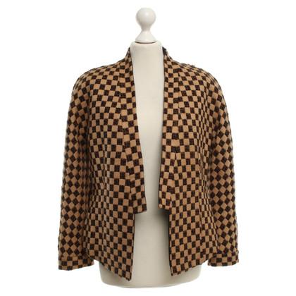 Armani Jacket with pattern