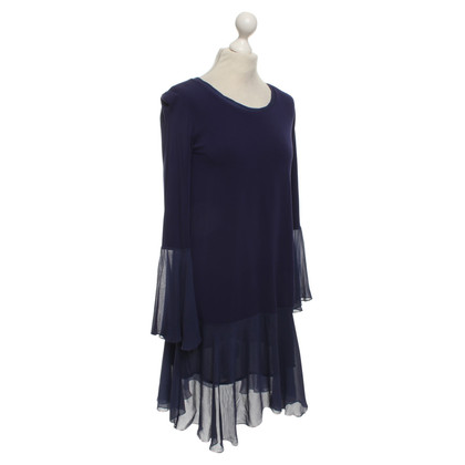 Max & Co Kleid in Blau