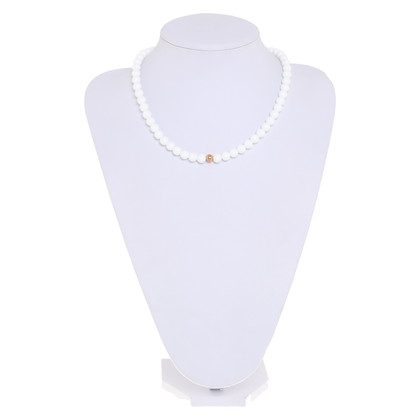Bliss Chain with pearls