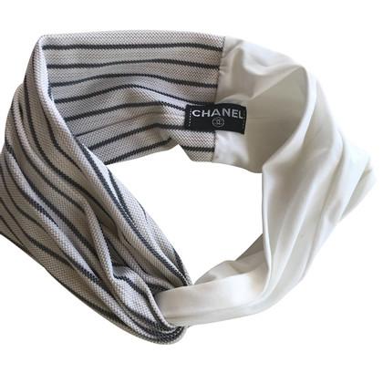 Chanel fascia