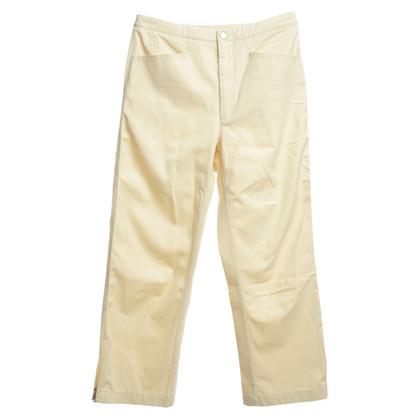 Bogner 7 / 8-trousers in Beige