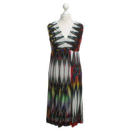 Other Designer Ana Alcazar - colorful dress