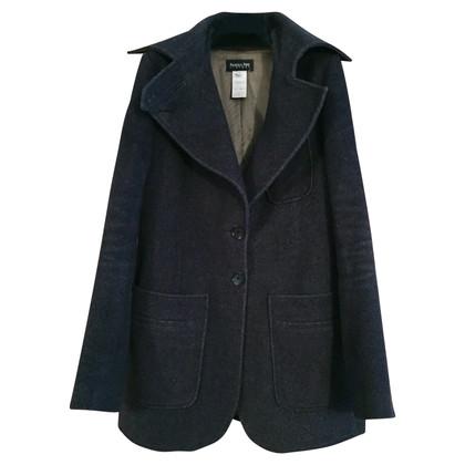 Patrizia Pepe blue Coat