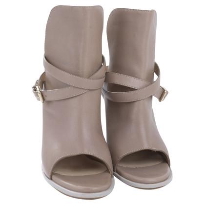 Brunello Cucinelli laarzen