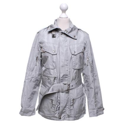 Ralph Lauren Silver-colored outdoor jacket