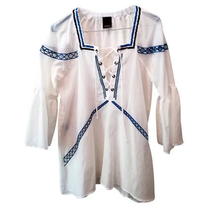 Pinko White blouse