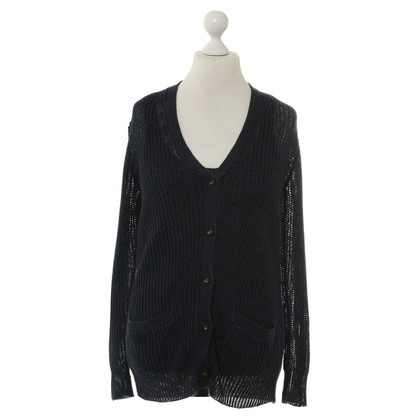 Ralph Lauren Knit Cardigan and top