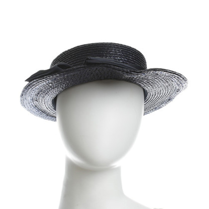 Yves Saint Laurent Hat in blue