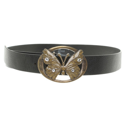 Just Cavalli Leather belts