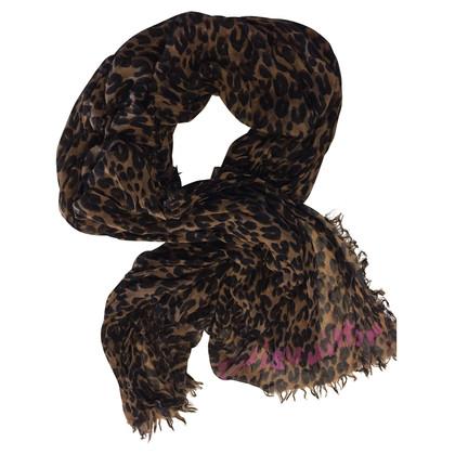 Louis Vuitton Stole cashmere / zijde
