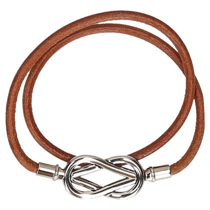 "Hermès ""Infinity Bracelet"""
