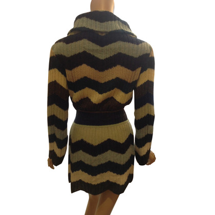 Missoni Long-Pullover
