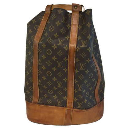 Louis Vuitton Randonnee GM