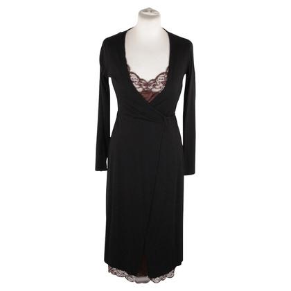 Dolce & Gabbana Kleid und Mantel
